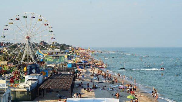 У Запорізькій області через карантин курортний сезон буде проходити за новими правилами: що вже відомо