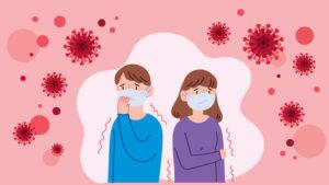 В Запорожской области на коронавирус болеет 5461 человек