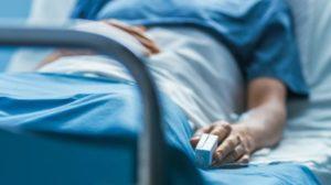 От коронавируса умерла жительница курортного города в Запорожской области
