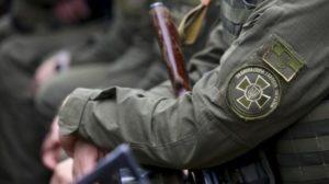 В Запорожской области командир воинской части заплатил подрядчику деньги за невыполненные работы
