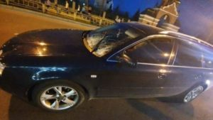 У Запоріжжі водій на смерть збив 17-річну дівчину: йому загрожує 8 років в'язниці