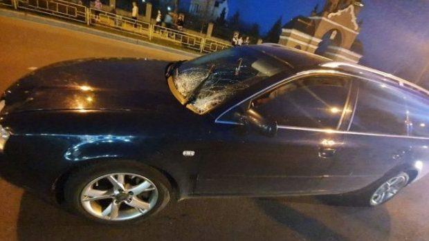 В Запорожье водитель насмерть сбил 17-летнюю девушку: ему грозит 8 лет тюрьмы