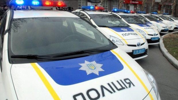 В Запорожской области замначальника райотдела полиции украл магистральный трубопровод стоимостью 2,8 миллиона