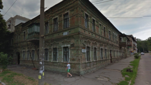 Як змінився старовинний будинок купця Мінаєва після реконструкції, — ФОТО