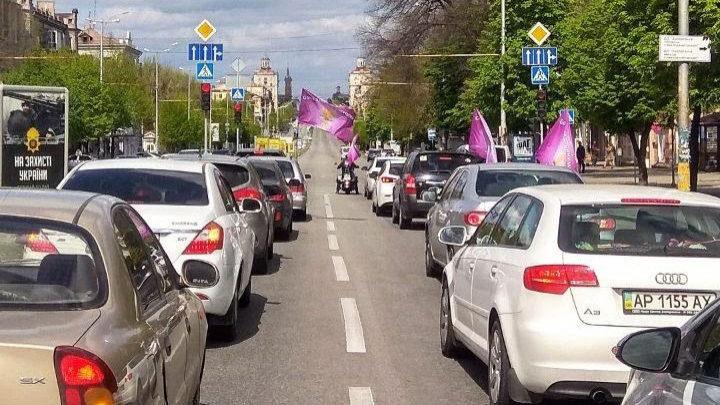 Завтра в Запорожье будут судить организатора антикарантинного протеста предпринимателей