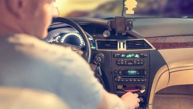 У Запоріжжі водій катався по нічному місту «під кайфом»