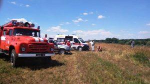 Стали известны подробности смерти девочек, утонувших в Запорожской области