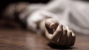 В Запорізькій області чоловік до смерті порізав себе ножем