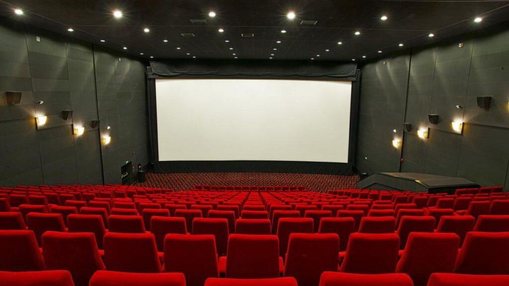 С начала июля в Украине могут начать работу кинотеатры