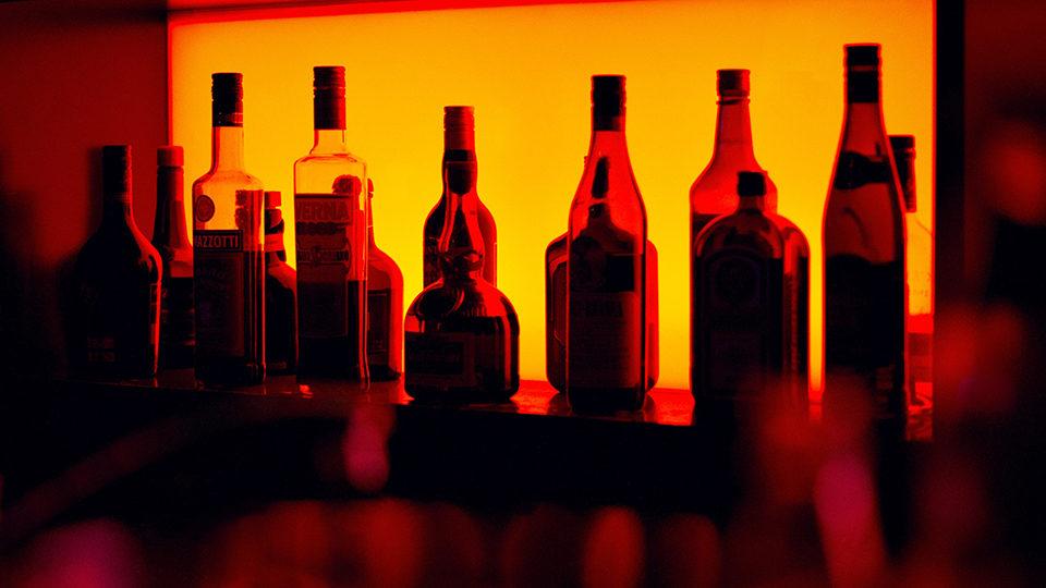 На курортах Запорізької області обмежили продаж алкоголю
