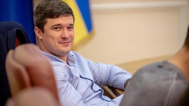 Міністр цифрової трансформації Федоров очолив запорізький осередок партії