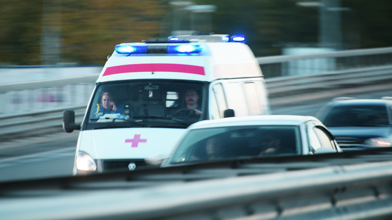 Из-за взрыва в Запорожской области два человека попали на больничные койки со страшными травмами