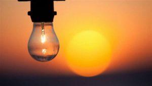 На следующей неделе в Запорожье поселок останется без электроэнергии