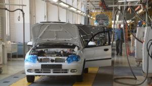 На одном из запорожских предприятий до начала сентября состоится две волны увольнений