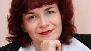 Доцентка ЗНУ возглавила запорожское отделение Союза писателей Украины