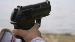 12-річному хлопчику в Запоріжжі прострелили ногу