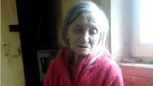 81-річна запоріжанка з деменцією, яка зникла на Правому березі, знайшлася