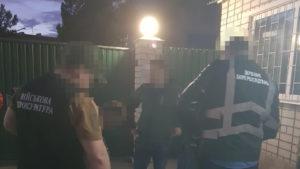 В Запорожской области пограничник занимался торговлей наркотиками среди военных и гражданских, – ФОТО