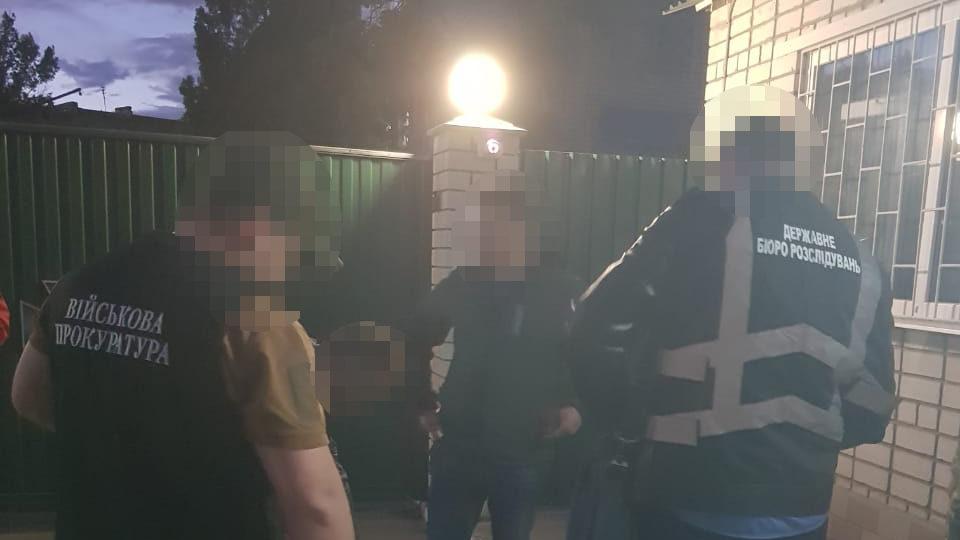 У Запорізькій області прикордонник займався торгівлею наркотиками серед військових і цивільних, – ФОТО