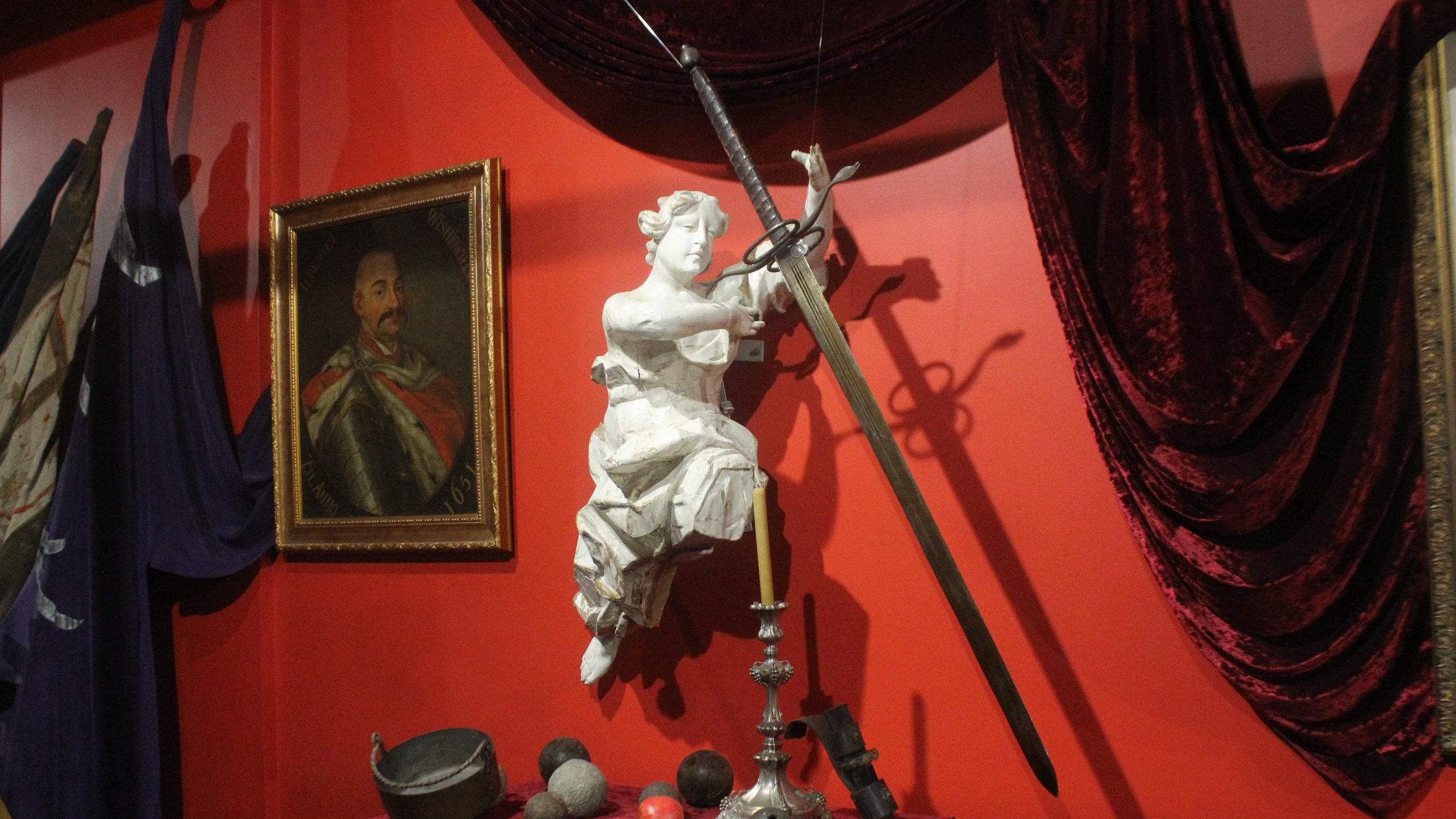 В Запорожье открыли уникальную музейную выставку, – ФОТОРЕПОРТАЖ