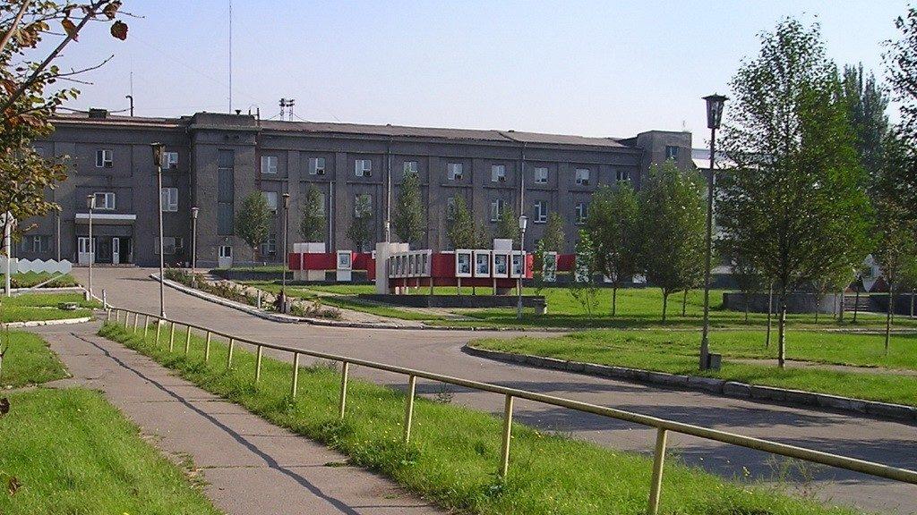 Запорожский завод задолжал огромную сумму за использование коммунальной земли
