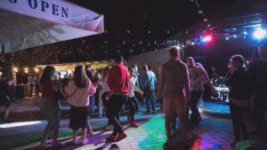 В запорожском ночном клубе, возле которого произошла смертельная потасовка, рассказали подробности трагедии