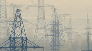 Из-за пожара на «Миде» жители Запорожья массово жаловались на ужасный запах в воздухе