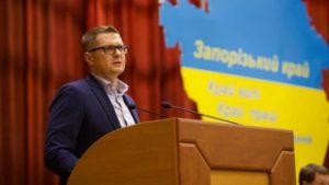 «Запорожский регион до сих пор интересен нашему врагу»: глава СБУ рассказал об угрозе сепаратизации Запорожья