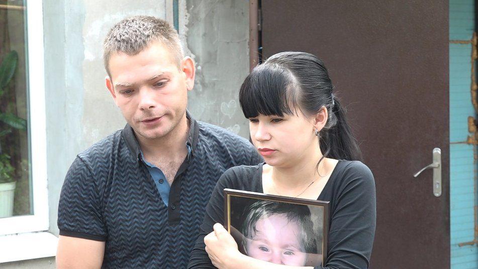 В Запорожье в частном детском саду умерла годовалая девочка – захлебнулась рвотой, – ФОТО