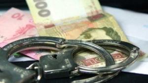 У Запоріжжі колишній поліцейський отримав штраф за корупційне порушення
