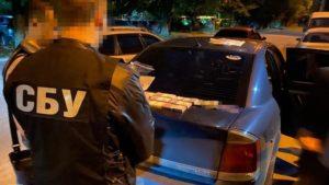 На «Запорожстали» прокомментировали задержание СБУ их сотрудника – депутата горсовета