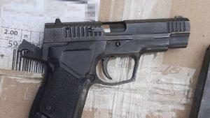 На запорожском курорте члены этнической группировки устроили стрельбу, – ФОТО
