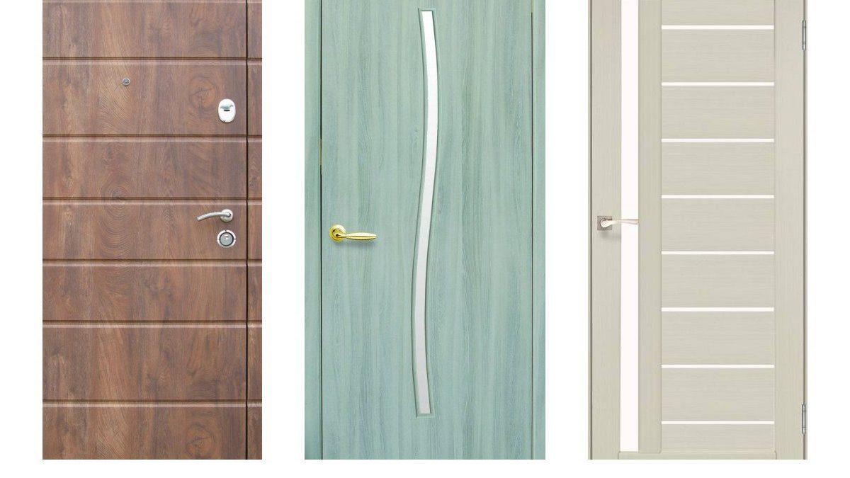 В интернет-магазине «Маркет-двери» – широкий ассортимент дверей в Запорожье