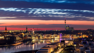 Лоукостер Wizz Air анонсировал новый рейс Дортмунд-Запорожье