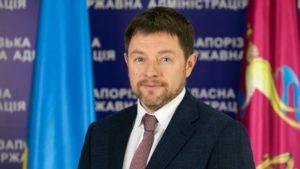 Мосты, школа и борьба с COVID-19: бывший глава Запорожской области сделал отчет за 9 месяцев своей работы