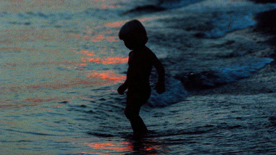 В Запорожской области в реке утонул 8-летний ребенок