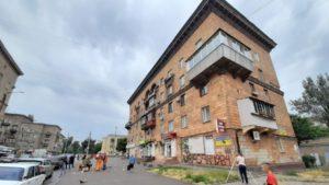 Стало известно, почему в Запорожье разрушается легендарный дом – памятка архитектуры, – ФОТОРЕПОРТАЖ