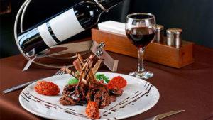 Красное вино и мясо: правила сочетаемости от АЛКОМАГ