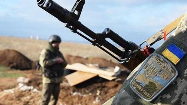 На Донбасі ввели нове неосяжне припинення вогню