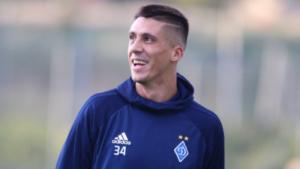 Известный футболист родом из Мелитополя заболел коронавирусом