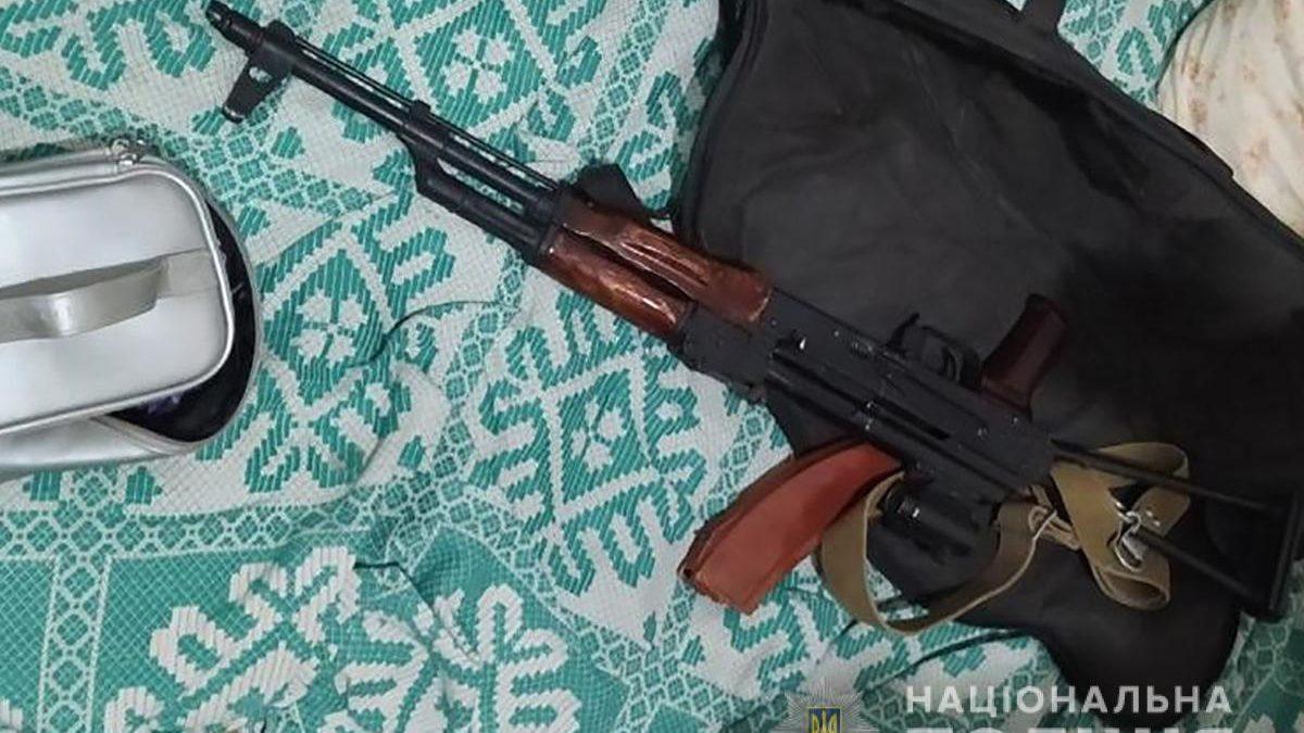 Под Запорожьем в дачном кооперативе подстрелили троих людей, – ФОТО