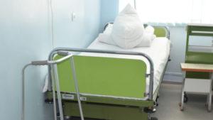 В Запорізькій області з лікарні втік травмований після ДТП чоловік
