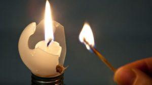 Завтра в Запорожье 42 дома восемь часов будут без электроэнергии, — АДРЕСА