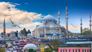 У серпні запоріжці отримають можливість літати в Туреччину: яка ціна