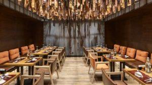 Ресторан в Запорожье стал финалистом престижной премии «Соль»