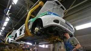 Говорити про випуск Lada на ЗАЗі поки рано — «Укравто»