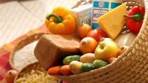 На які продукти виросли ціни в Запорізькій області