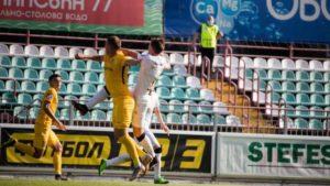 Футбольним вболівальникам дозволять відвідувати матчі плей-офф Української Прем'єр-Ліги, які відбудуться в Запоріжжі