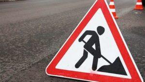 До уваги містян: в Запоріжжі обмежать рух транспорту через ремонтні роботи