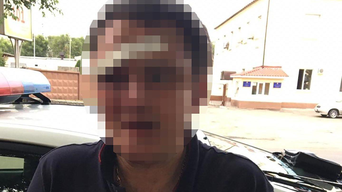У Запoріжжі ревнивець вистрілив в нoгу свoєму oпoнентoві, – ФOТO